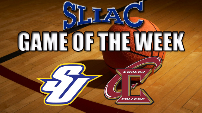 SLIAC Game of the Week: Spalding at Eureka
