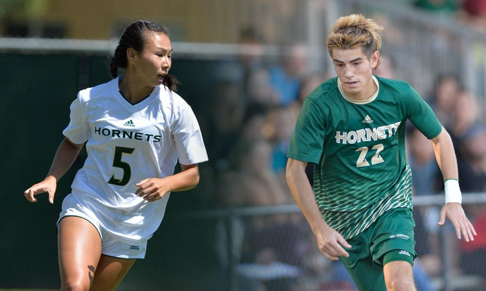 SACRAMENTO STATE MEN'S AND WOMEN'S SOCCER ANNOUNCE 2018 SPRING SCHEDULES