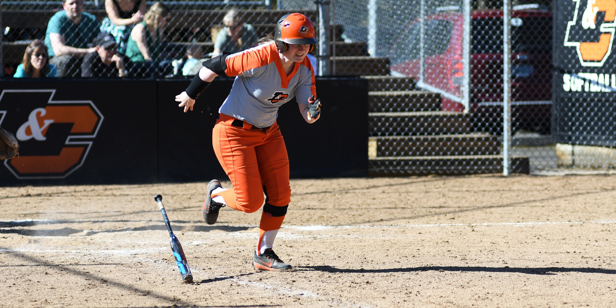 Brackin and Zimmerman go long as Pioneers earn first win in Florida, drop close game to Colby