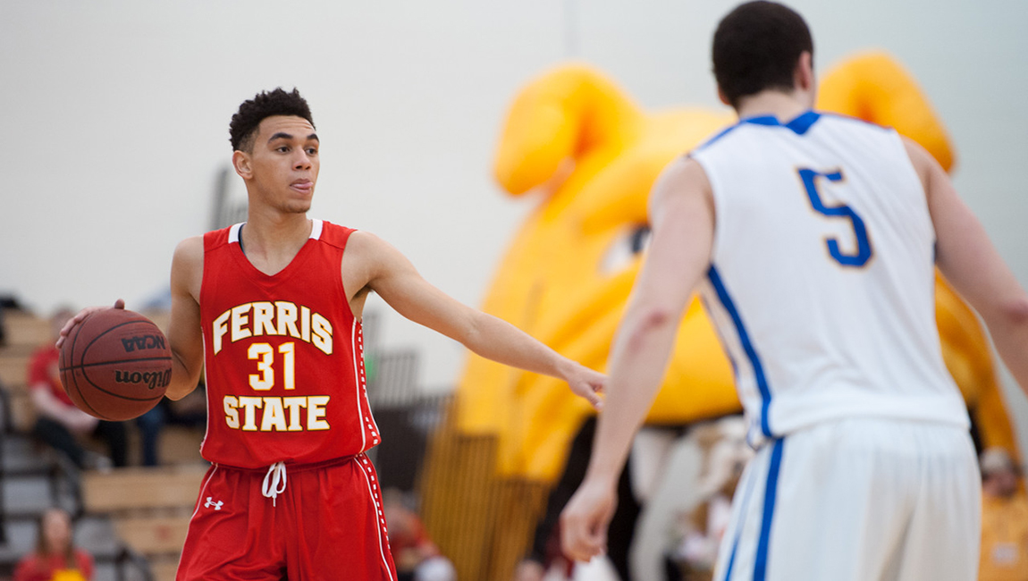 Ferris State Opens Season 2-0 With Big Regional Road Victory Over Quincy