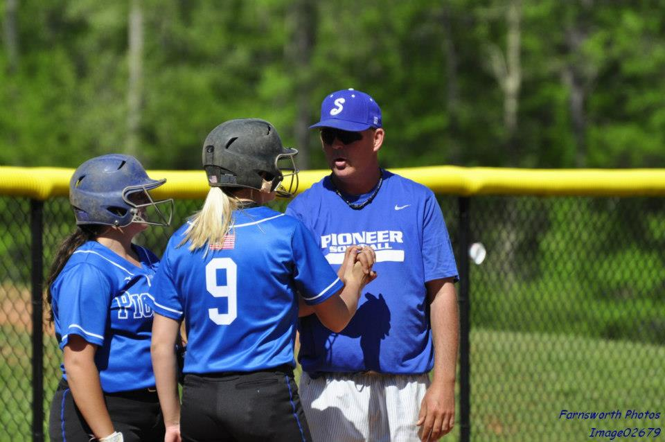 Thad Fox selected to coach in The NoKaOi Softball Showcase
