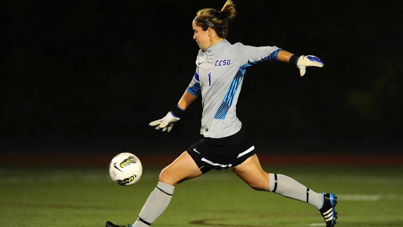 Deiter All-East Goalkeeper of the Year