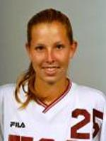 Women's Soccer Gains Transfer in USC's Kakadelas