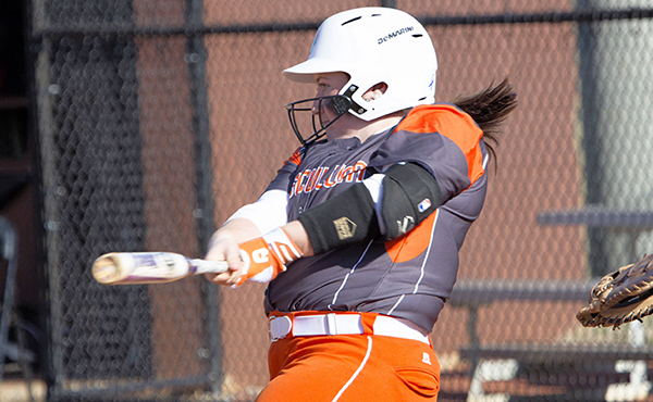 Tusculum wins two on final day of Pioneer Classic