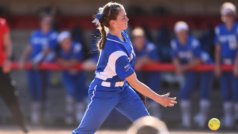 Softball Tabbed Fourth in Preseason Coaches' Poll