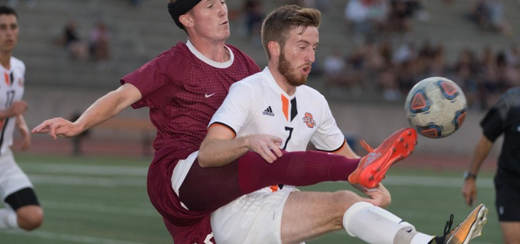 Tigers Fall to No. 7 Redlands