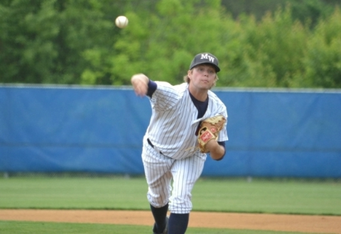 UMW Baseball Closes with 4-3 Win Over Methodist