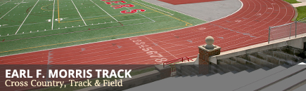 Earl F. Morris Track (Cross Country, Track & Field)
