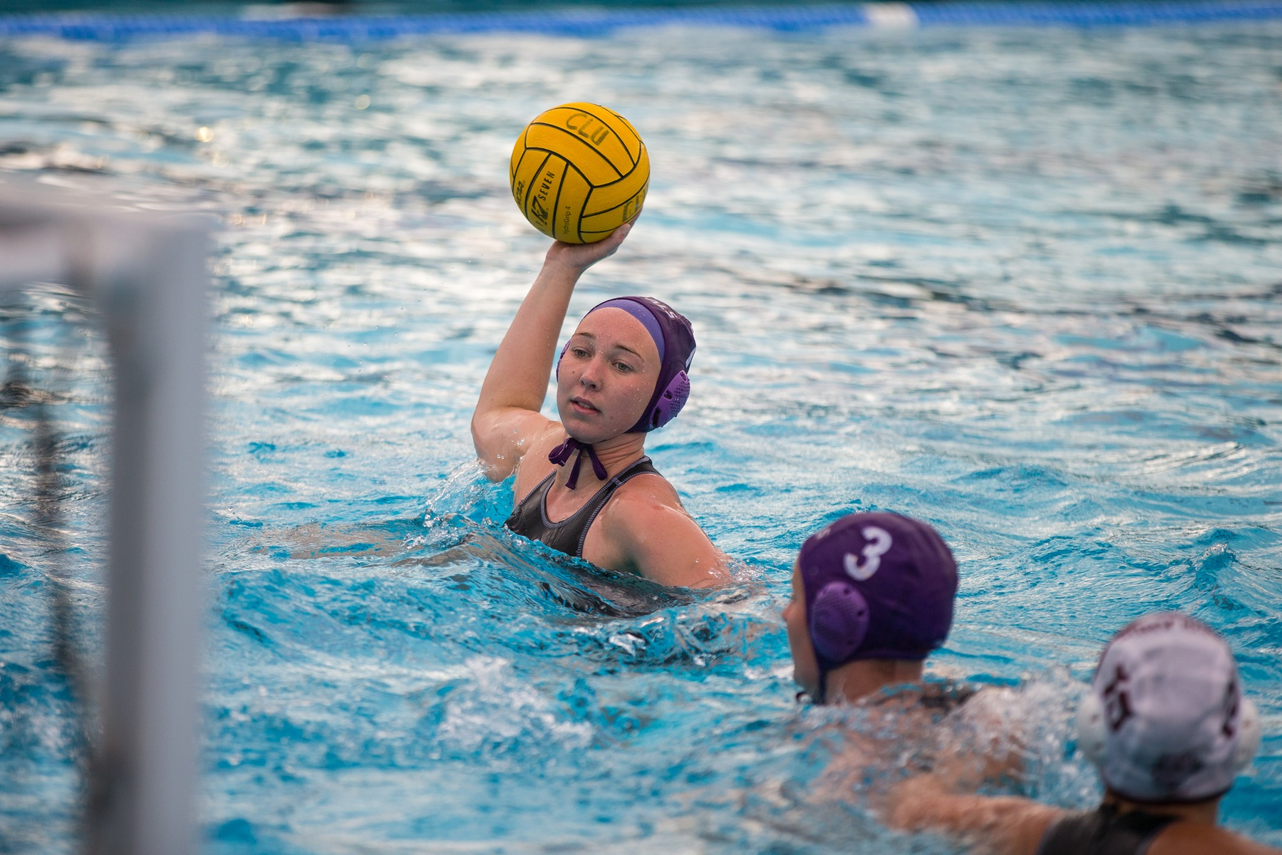 Regals Shock Two Division I Teams; Take Down Siena and St. Francis PA
