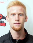 James Jackson, Fanshawe Men's Volleyball