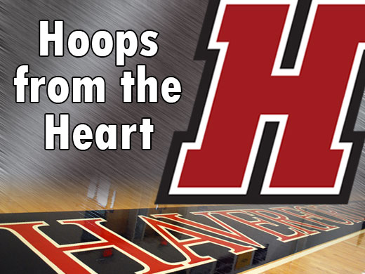 Haverford to host 13th annual Hoops from the Heart basketball clinic