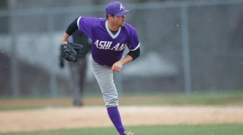 Ashland Baseball Loses In Florida Opener, 11-2