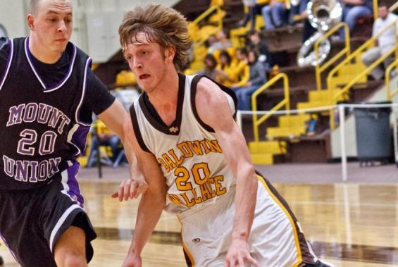 Jackets Fall to The University of Mount Union, 62-57
