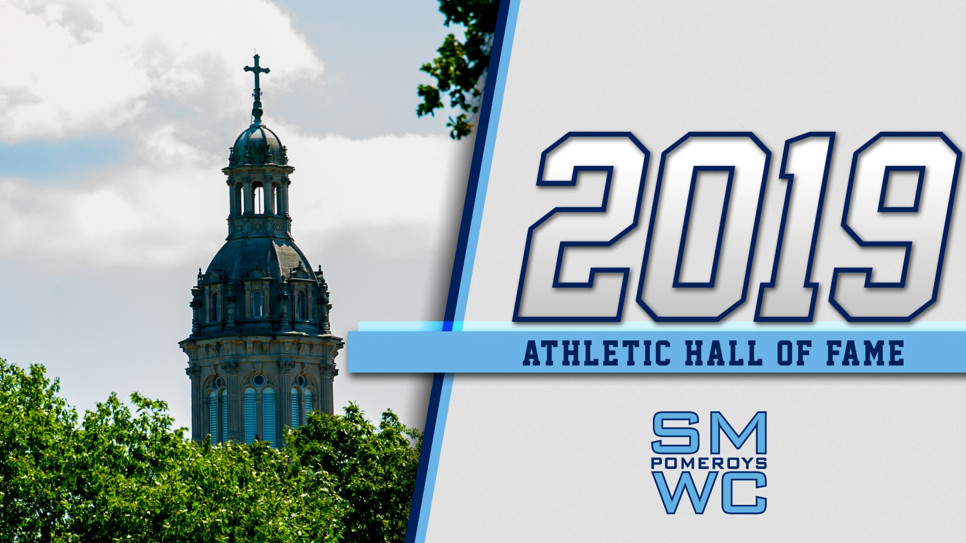 SMWC Athletics Unveils Class of 2019 Athletic Hall of Fame Inductees
