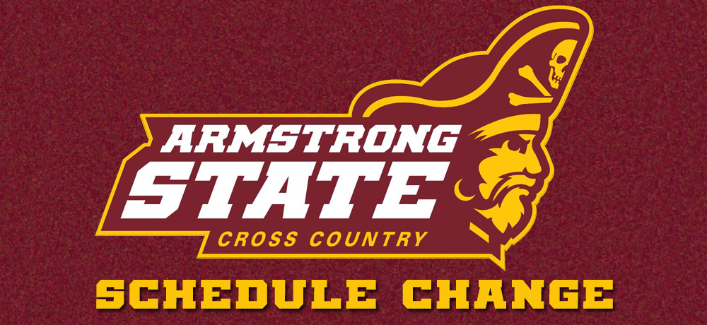 Cross Country Dual Meet With Georgia College Moved To Saturday