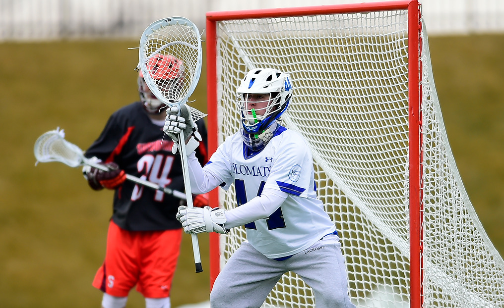 F&M Holds off No. 11 W&L