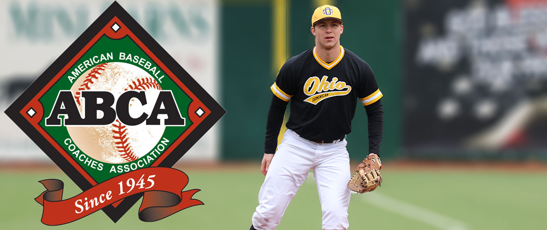 ABCA Bestows All-American Honors On Childers