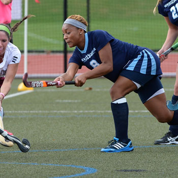 Three Named to Field Hockey All-Conference Team