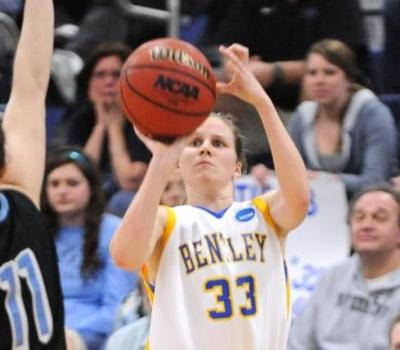 No. 5 Bentley Set for Elite Eight Encounter with No. 1 Ranked Wayne State