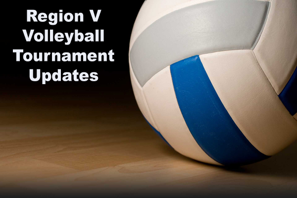 Hill, NMMI win Region V volleyball tourneys
