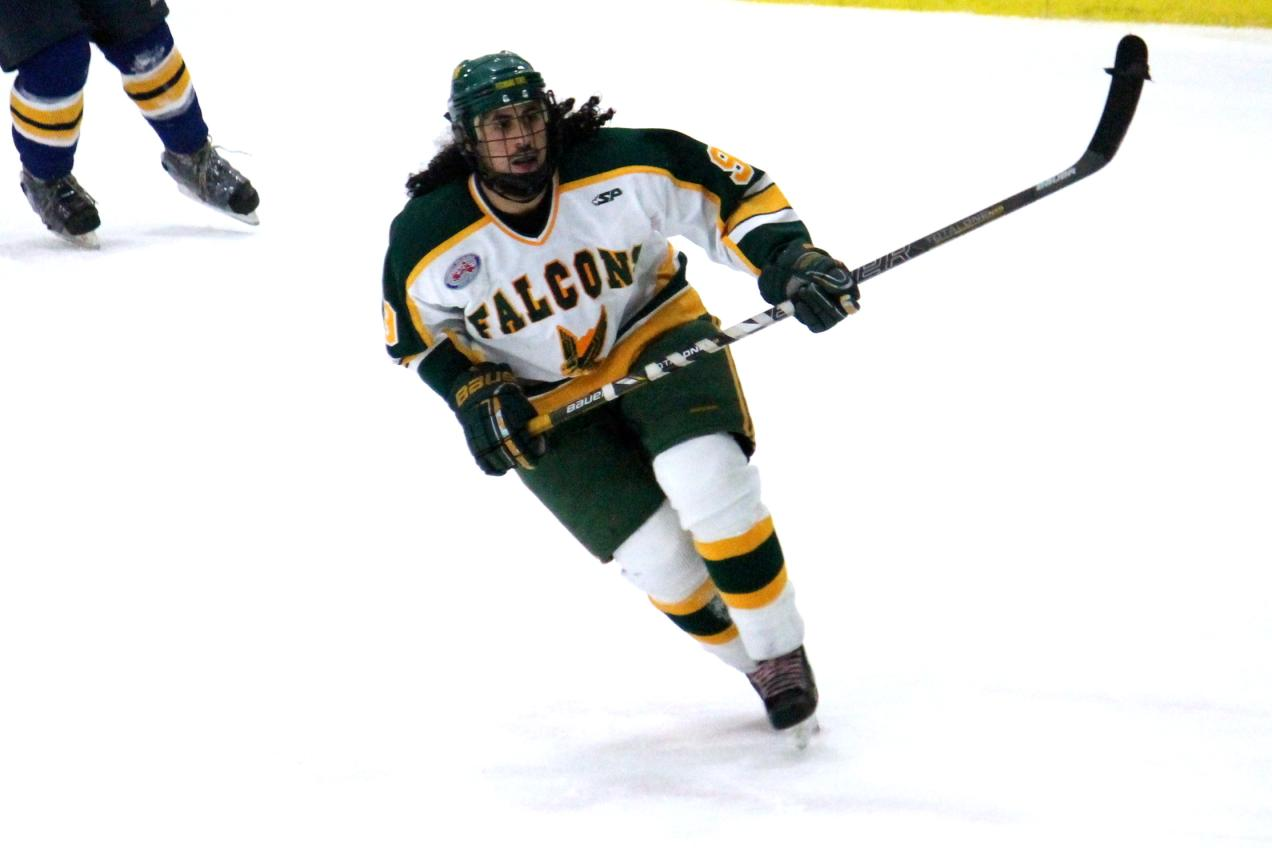 Fitchburg State Draws Even With Plymouth State, 2-2 (OT)