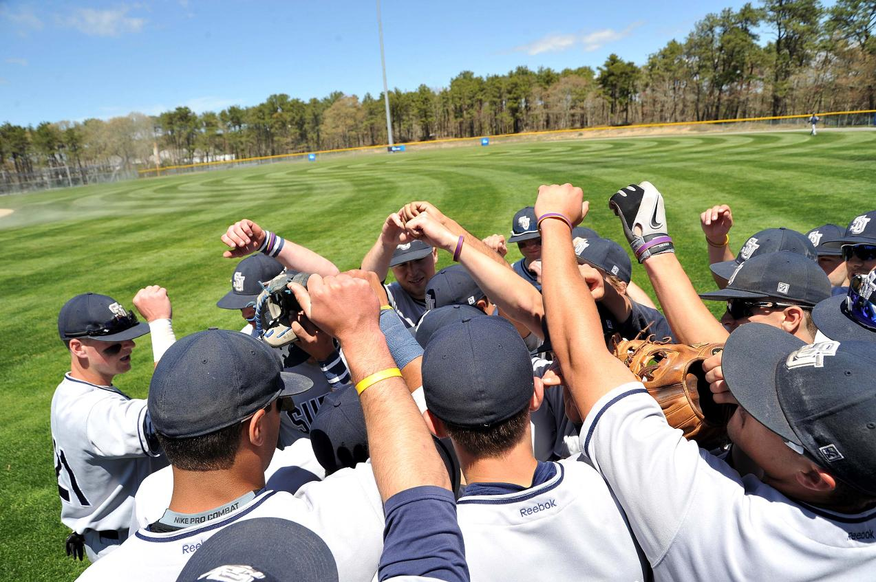 Baseball Opens 69th Season at Salem State Tuesday
