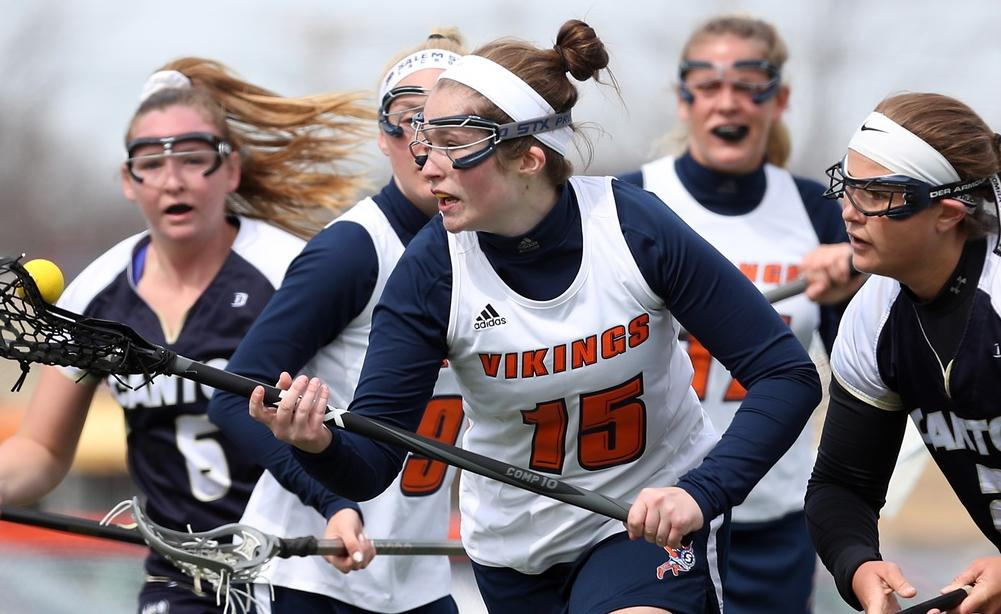 Salem State Bounced From MASCAC Tournament