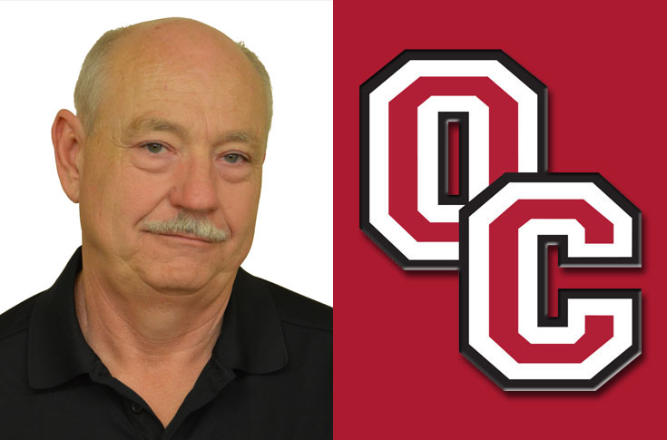 Jackson selected to be bowling coach at Olivet College