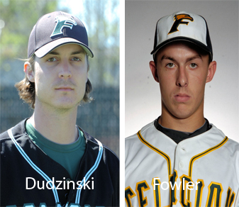 Golden Falcon Pitchers Chosen For Final NJCBA Weekly Honors