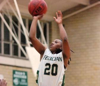 Barnette Sparks Women's Basketball To 76-66 Win Over New Haven