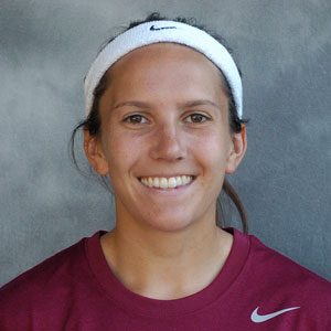 Stephanie Skelly '12