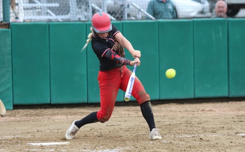 Big Inning Lifts Pilgrims over Terriers; Face Husson in Elimination Game Saturday