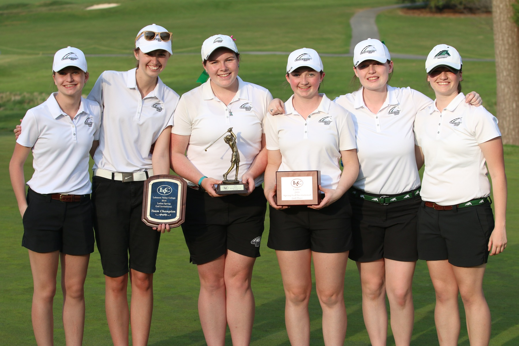 Wirtz Wins Lady Dutchmen Invite, Mustangs Win School Record Fourth-Straight Tournament