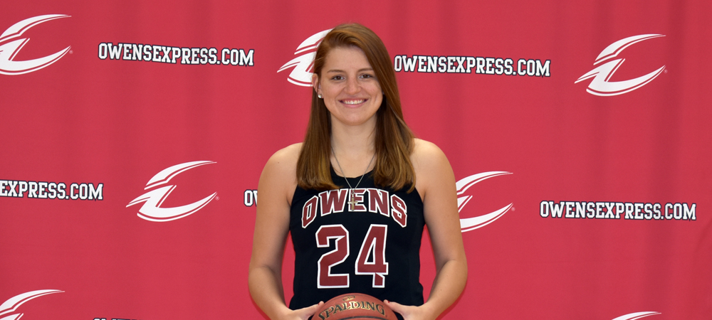 Shyah Wheeler Named OCCAC Player of the Week