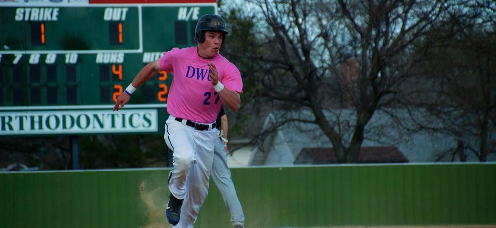 DWU baseball picks up two wins in final three days at Tucson Invitational