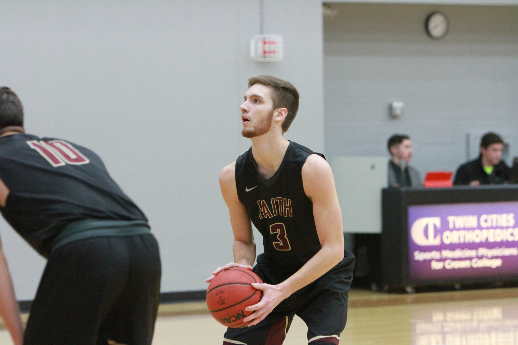 Men's Basketball Loses Fourth Straight