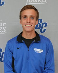 Cross Country: Jordan Lance