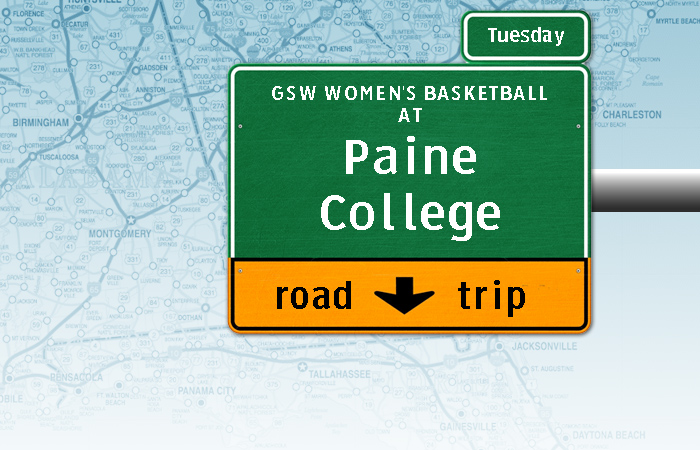 On The Road: Women's Basketball Travels To Augusta, Ga.