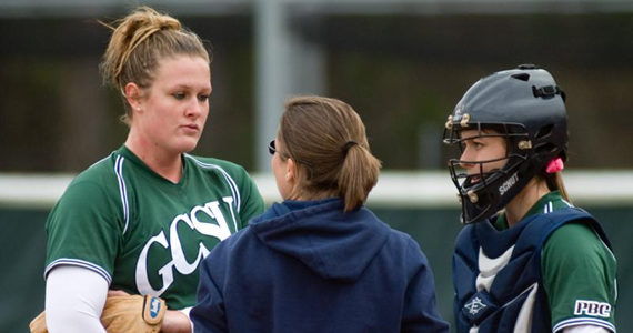 Tournament Postponed, GC Softball Adds Doubleheader