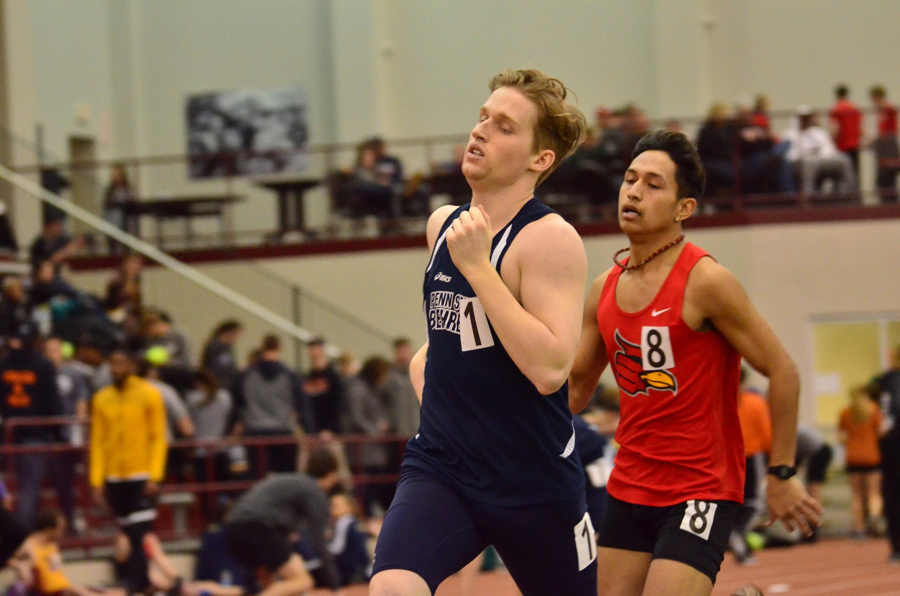 Track and Field Set to Compete in All-Atlantic Championship