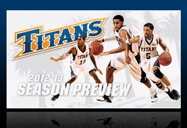 2012-13 Season Preview: Men's Basketball