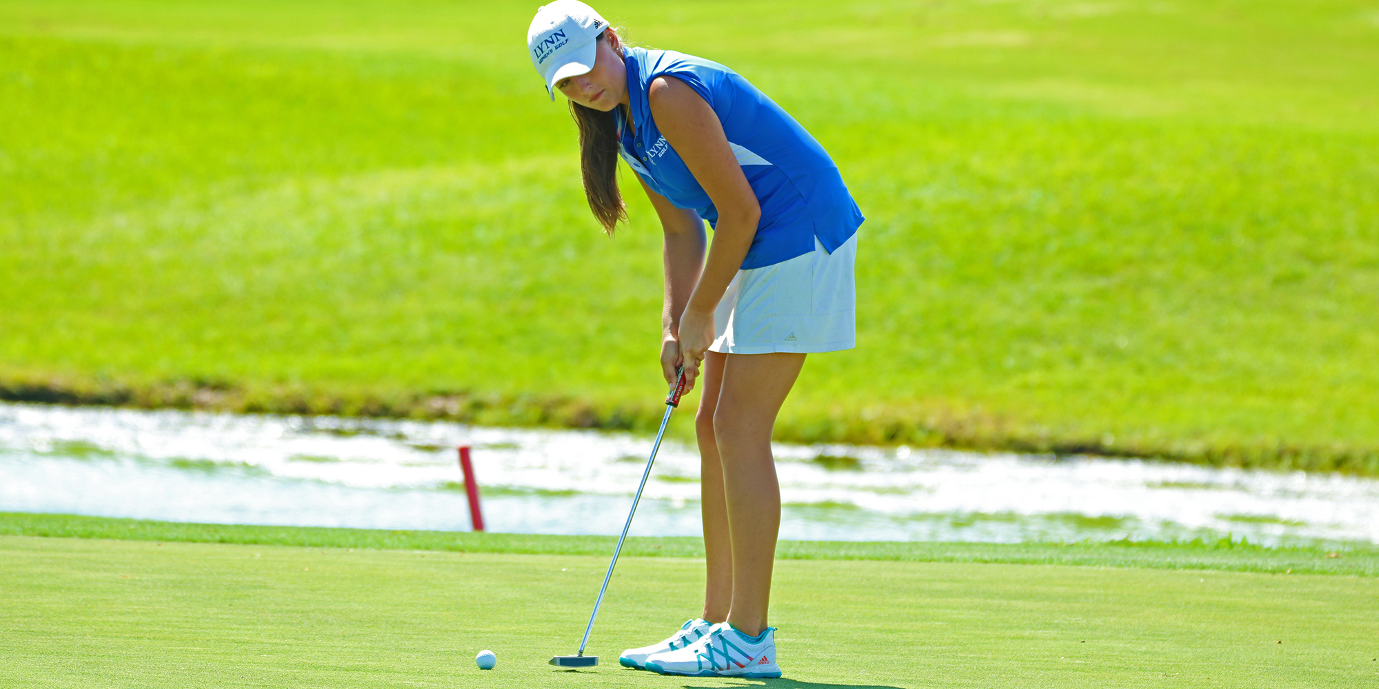 Women's Golf Finishes Seventh at World Golf Invitational