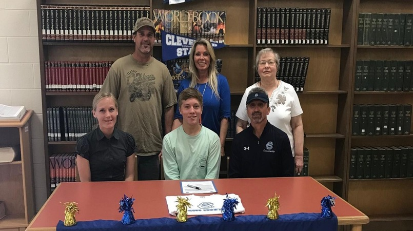 CSCC XC Signs Bloomer