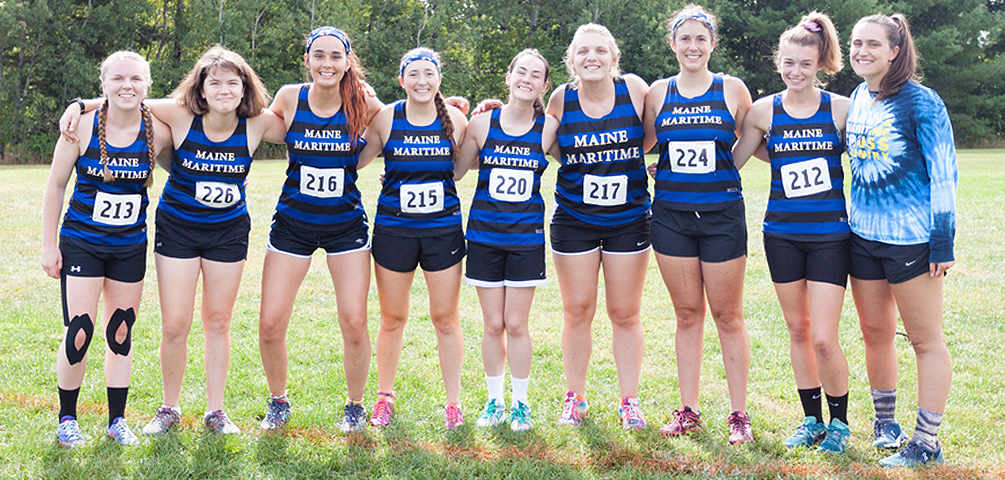 2018 NAC Women's Cross Country Championship Preview