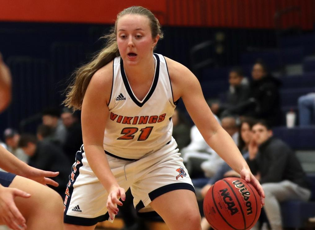 Salem State Storms Past Fitchburg State 76-60