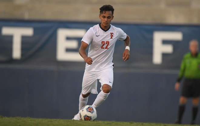 Fullerton Hits the Road to Take On UC Irvine and UC Davis