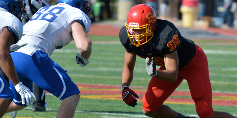 Missed opportunities cost Storm in 27-9 loss to Loras