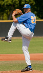 Lucky 7's Allows UCSB to Take Series from Cal Poly