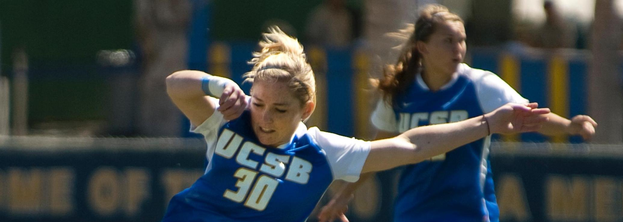 UCSB Needs a Win and Some Help for Big West Tournament Bid