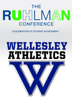 Wellesley Student-Athletes Present at Ruhlman Conference